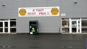 Extérieur Caumont