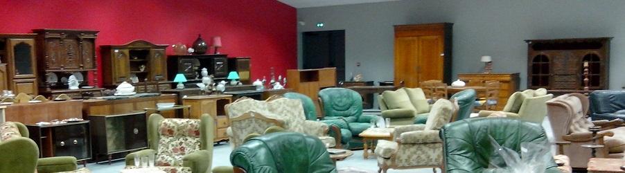 Boutiques meubles
